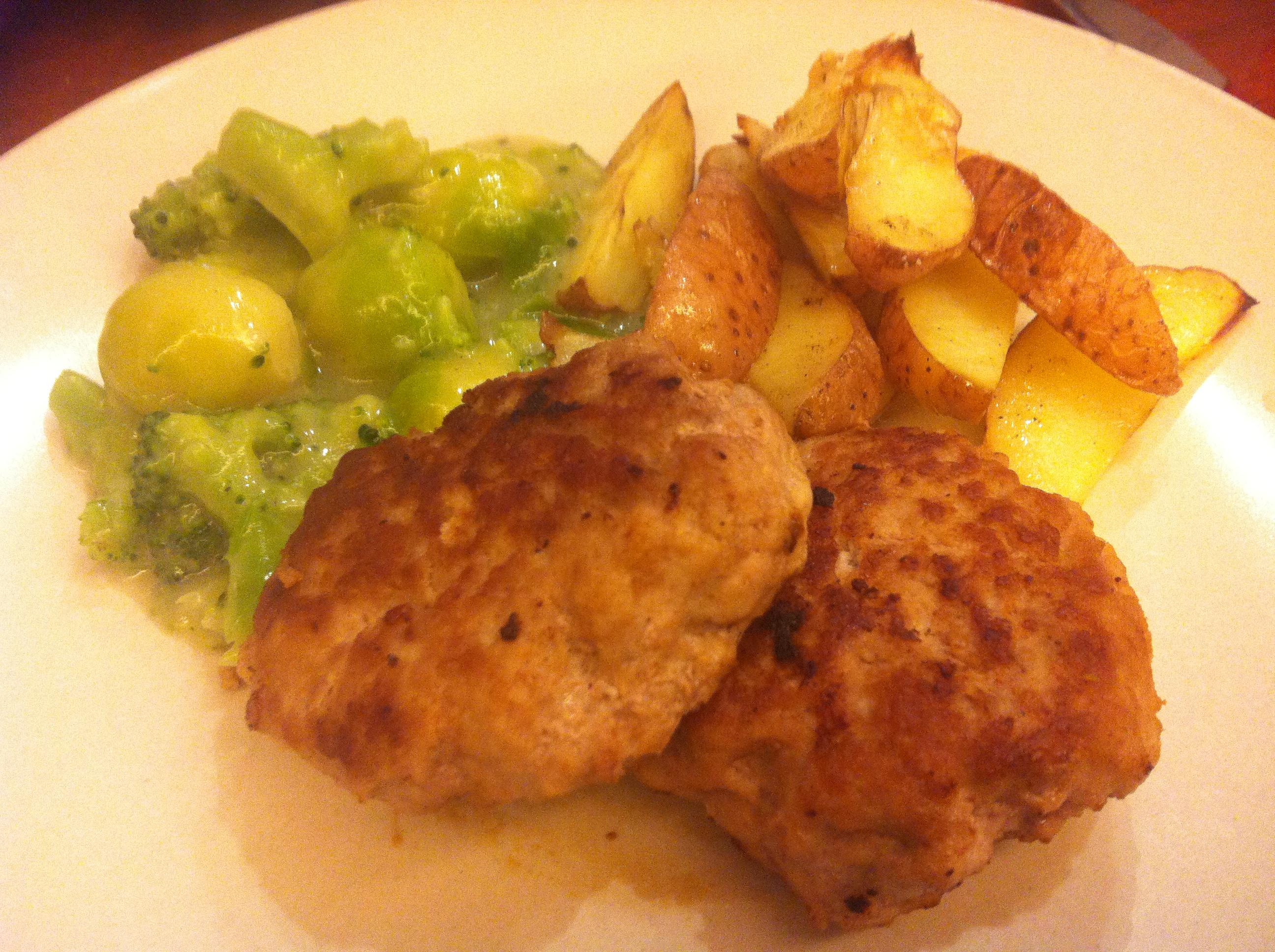 Enkelt koke Augsburg